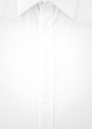 02 This assignment was originally about a white shirt, but I was