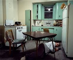 Insomnia, 1994 by Jeff Wall
