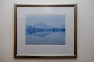 Ethereal Grasmere by Lizzie Shepherd