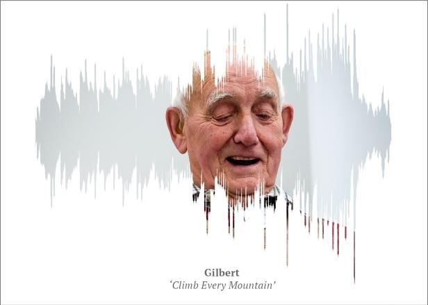 Gilbert neg space landscape