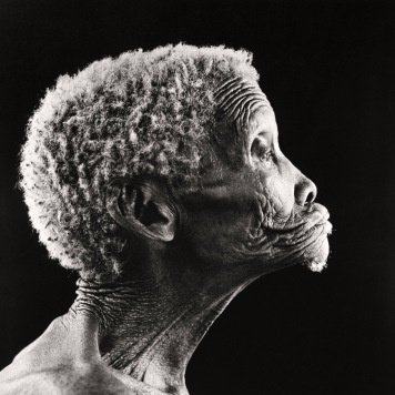from Ju/'Hoansi Bushmen, year unknown by David Bruce