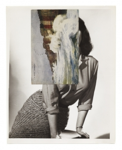 Siren Song V, 2011 by John Stezaker