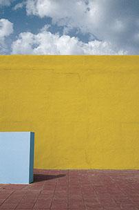 Ibiza 1992, Franco Fontana